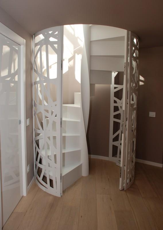Villac news artigianato e design lavorazioni in for Design di interni milano