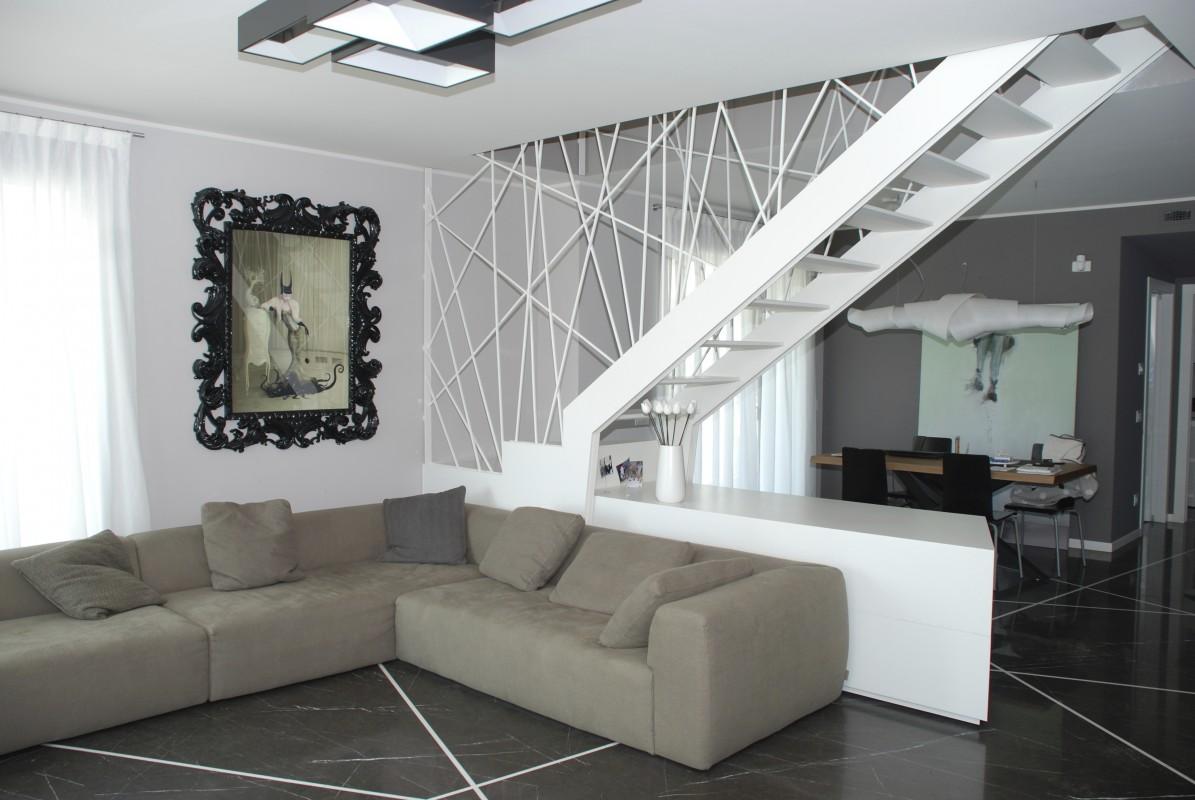 Villac edilizia residenziale e commerciale for Elementi divisori per interni